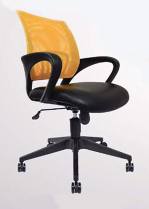 Lowback Mesh Chair MO44 - TCT Office Chair Malaysia