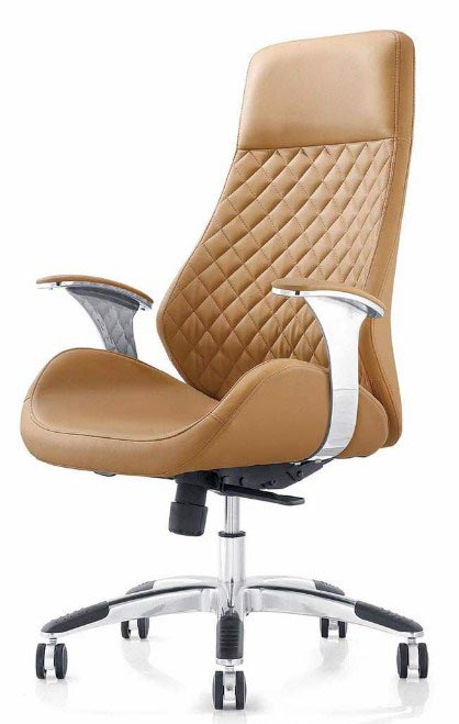 Presidential Highback Chair TC1107/A - TCT Office Chair Malaysia