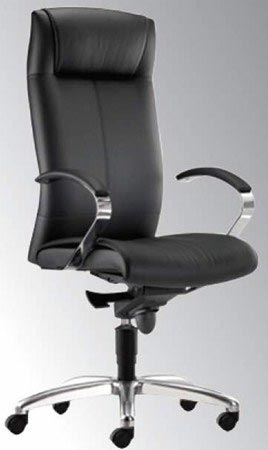 Presidential Highback Chair ZY11/PU - TCT Office Chair Malaysia