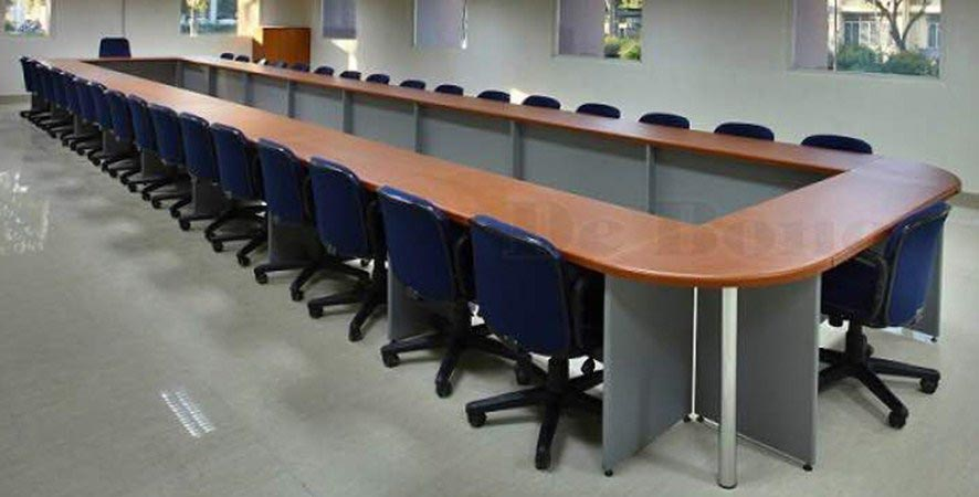 Rectangular Conference Table AC Series 1 - TCT Office Chair Malaysia